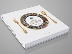 "Where can I buy the book ""Golden Spoon - the essence of Vietnamese cuisine""?"