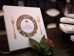 """Will specialty dishes from Binh Duong province be recorded in the book """"Golden Spoon contest the Essence of Vietnamese Cuisine""""?"""