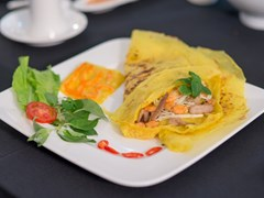 The rustic dishes presented in the 2015 Golden Spoon contest