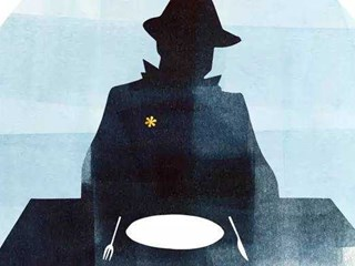 'Inspector' Michelin: Going, Eating and Anonymity