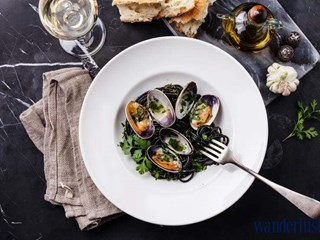 Wine and Seafood – A Stylish Combination