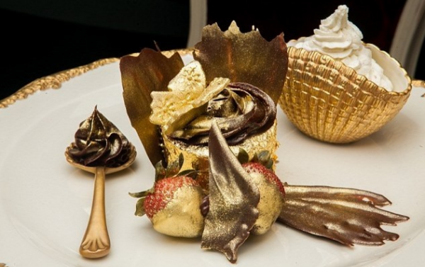 5 Of The Most Expensive Foods in Dubai You've Never Seen