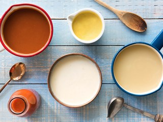 Behind The Mother Sauces of French Cuisine