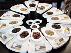 Vietnamese Spices Thrived On the Land of Pagodas