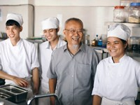 Saigon Culinary Training School Is a Leg Up For Disadvantaged Youth