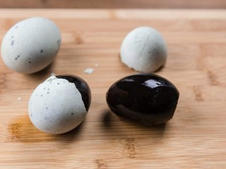 What is a Century Egg?