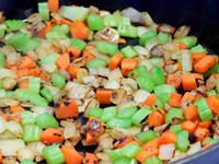 The Science of Mirepoix